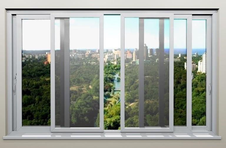 Москитная сетка на окна в томске служба ремонта окон!.
