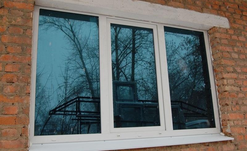 Пластиковые окна в квартире своими руками